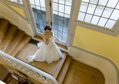 Pedro & Marcia trouwen in Den Haag