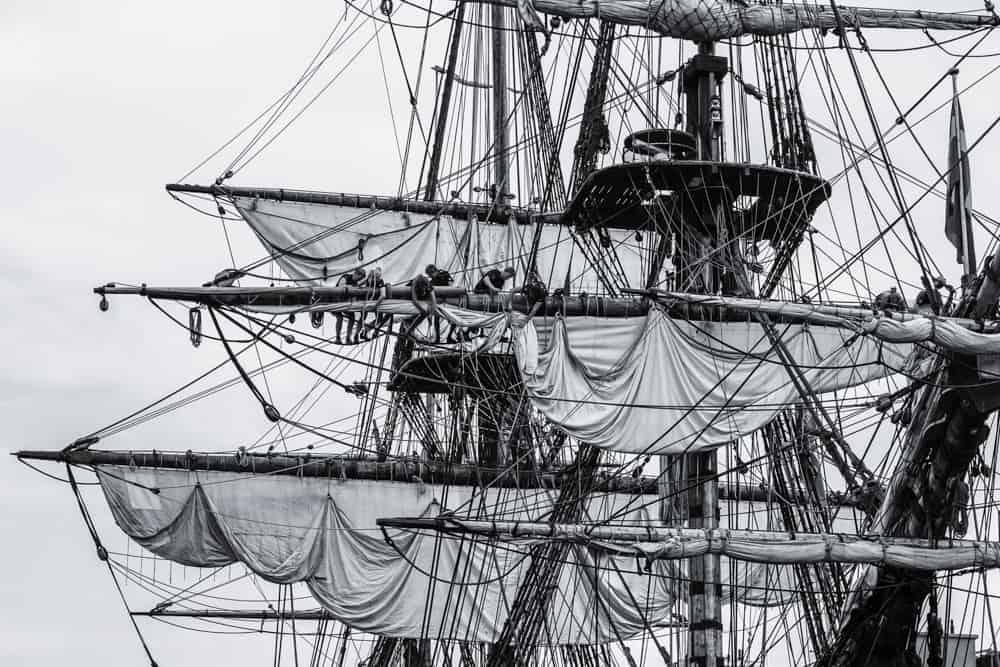 Reisfotografie | Sail Amsterdam
