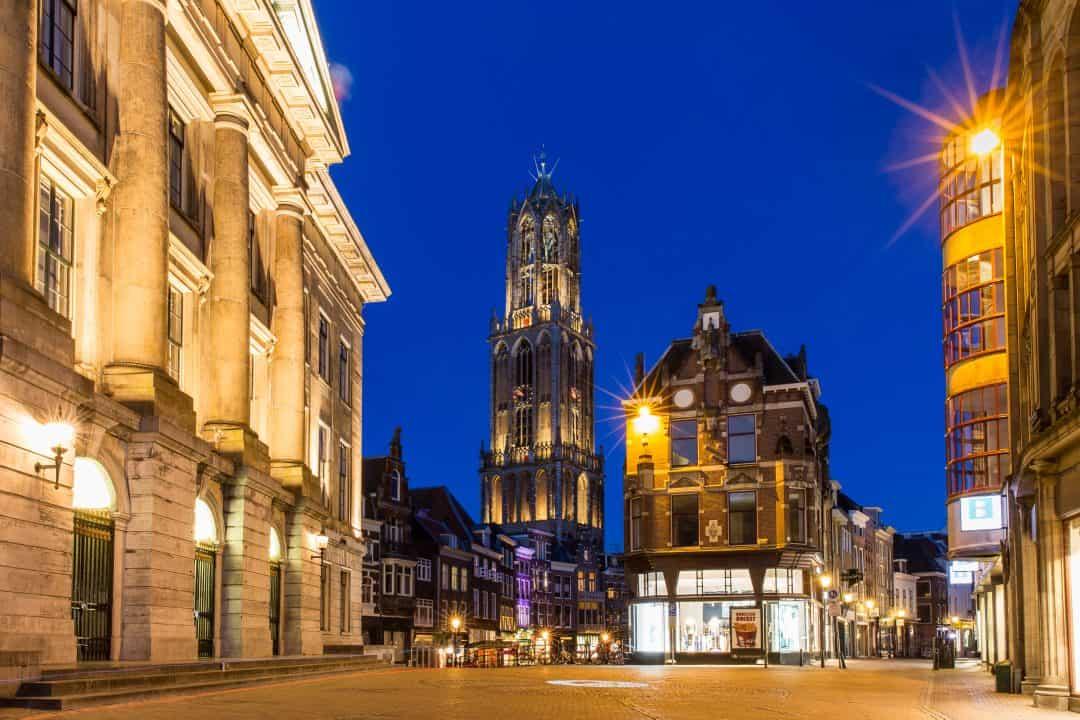 Reisfotografie | Nederland