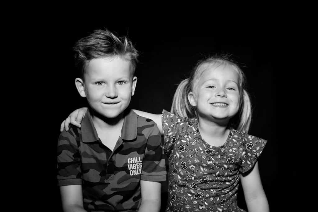 kinderportret fotostudio, studiofotografie kinderen, Martine van der Voort Studiofotografie Weesp Amsterdam