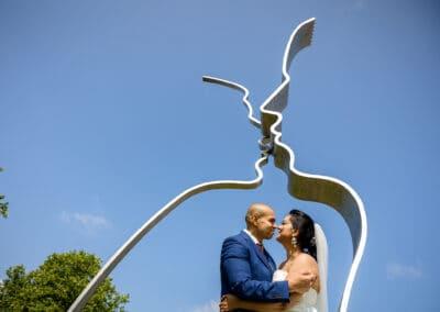 Beschermd: Fati & Jeffrey trouwen in Amsterdam